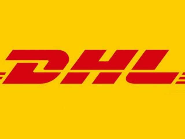 DHL Syria