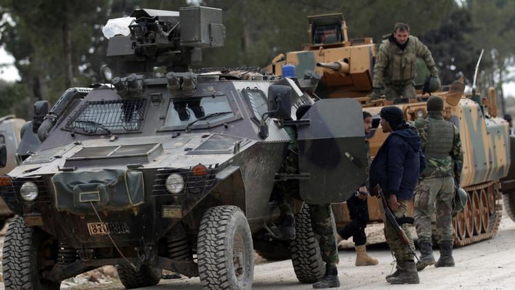 """مجلس الأمن القومي التركي يعلن انتهاء عملية """"درع الفرات"""" بنجاح"""