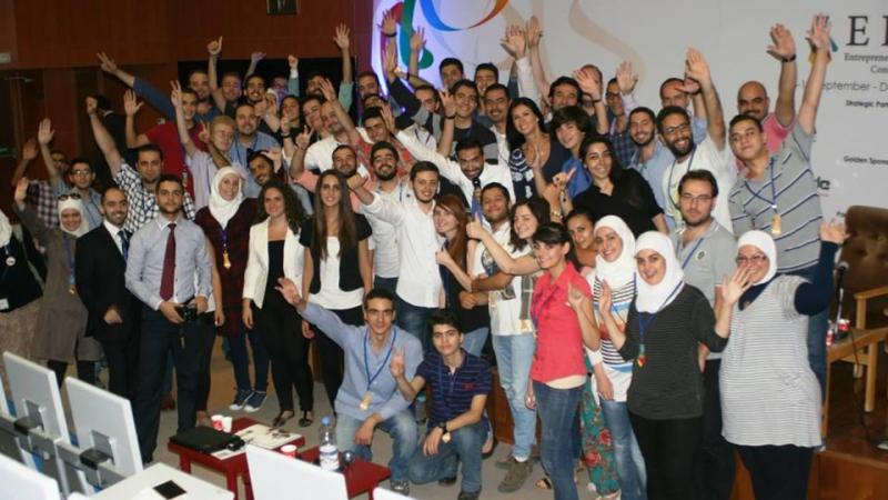 مؤتمر المعرفة الريادية بنسخته الثالثة سينطلق الأسبوع القادم في دمشق