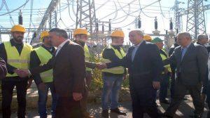 خربوطلي والحسن: مشاريع لتحسين الواقع الكهربائي والمائي في السويداء