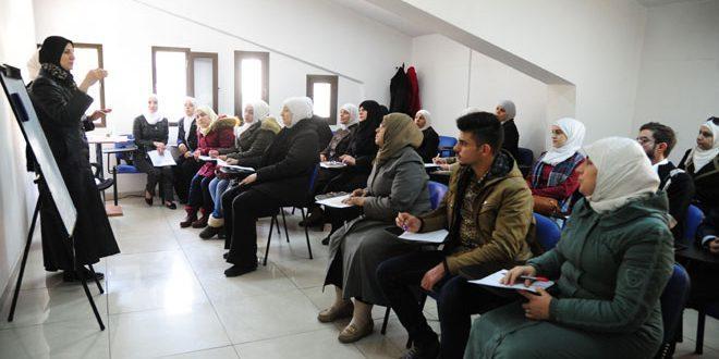 إعادة افتتاح مركز الإرشاد الوظيفي.. قادري: يهدف لتعزيز مهارات الأشخاص للنفاذ إلى سوق العمل