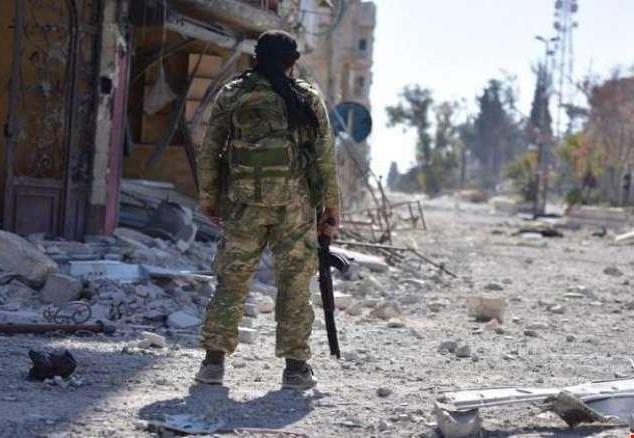 الأركان الروسية: البنتاغون يخطط لقصف صاروخي ضد مواقع حكومية في دمشق