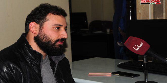(الخيوط الجراحية)… بحث لطبيب سوري يحقق المركز الثالث عالمياً
