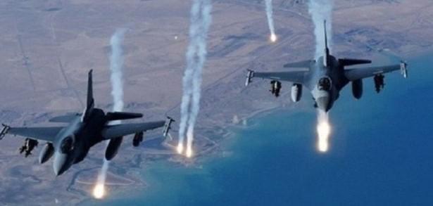 """""""مجازر التحالف الأميركي مستمرة في سوريا """""""