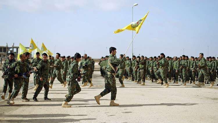مراسلنا: قوات سوريا الديمقراطية تحرر 300 مدني من سكان السوسة وهجين شرق دير الزور خلال عملية خاصة