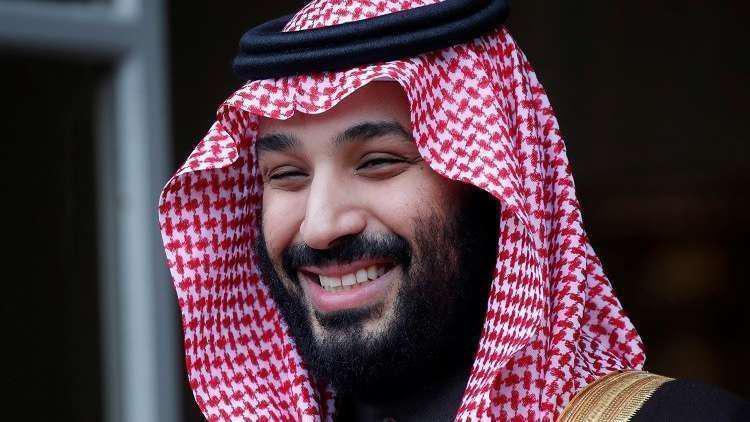 شمرا أخبار شاهد ظهور نادر لنجل ولي العهد محمد بن سلمان