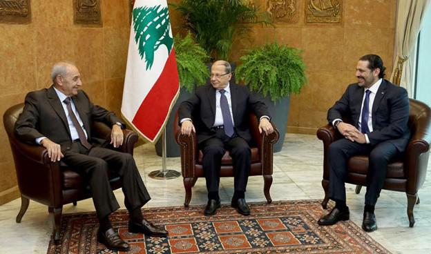 """بري : """"دعوة سوريا إلى القمة الاقتصادية أمر بديهي""""."""