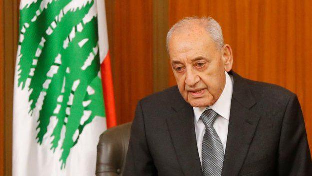 بري يطالب بدعوة سورية للمشاركة بالقمة الاقتصادية العربية