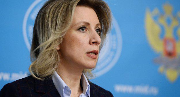 زاخاروفا: لدينا انطباع بأن واشنطن تسعى للتراجع عن سحب قواتها من سورية