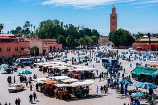 معركة عض الأصابع بين التجار والحكومة في المغرب