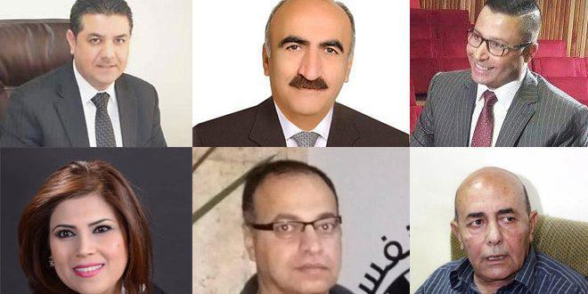 شعراء سوريون يختلفون حول جمالية الشعر الموزون وشعر التفعيلة