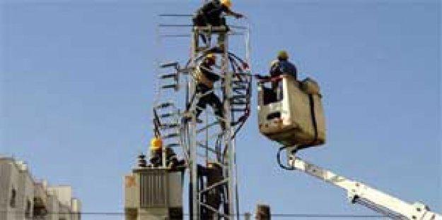 السويداء بلا كهرباء نتيجة عطل.. والورشات تعمل على إصلاحه