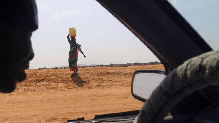 تقرير: الموساد يحشر أنفه في السودان!