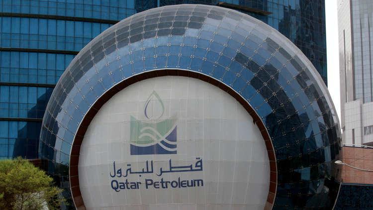 قطر تعلن عن اكتشاف هام للغاز في شرق المتوسط (خريطة)