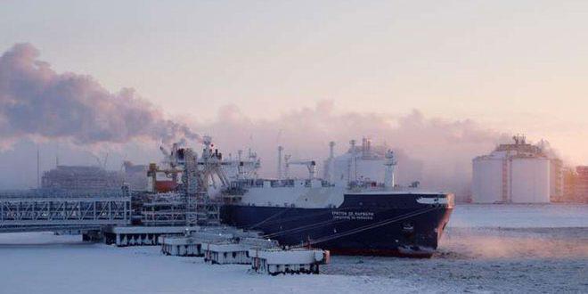 نوفاتيك للطاقة: الولايات المتحدة عاجزة عن منافسة روسيا في سوق الغاز الأوروبية