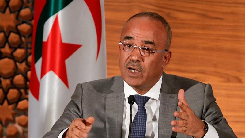 بدوي:  الأولوية حالياً هي لتشكيل الحكومة ثم وضع الآليات اللازمة للندوة الوطنية