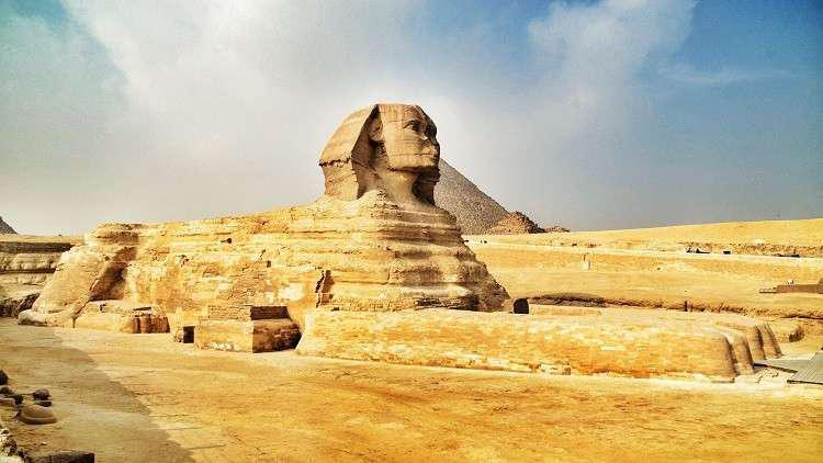 لماذا تفتقد تماثيل مصر القديمة للأنوف؟ (صور)