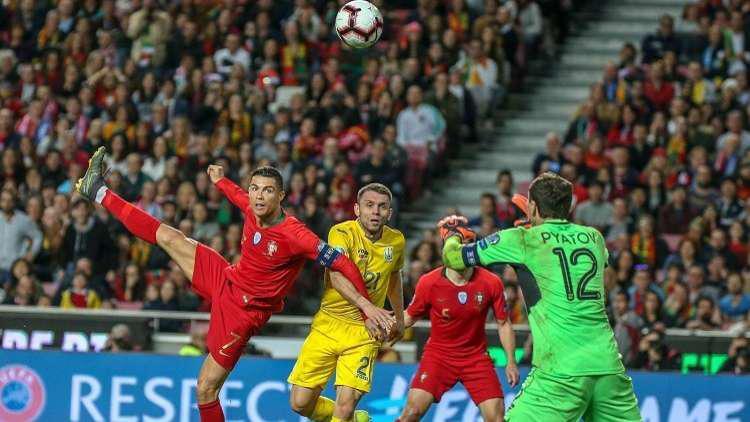 فيديو.. أهداف ونتائج مباريات اليوم الثاني من الجولة الأولى لتصفيات