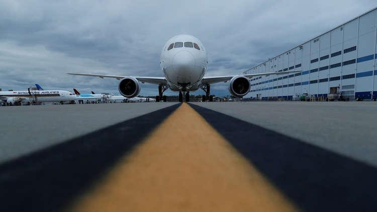 مصر تستعد لاستقبال أول طائرة من طراز