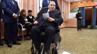 اعتقال رجل أعمال مقرب من بوتفليقة أثناء محاولته الهرب إلى تونس