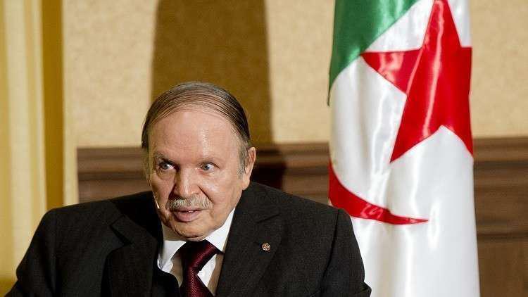 شقيق الرئيس الجزائري المستقيل عبد العزيز بوتفليقة يظهر للعلن