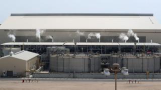 قطر تزود الإمارات بثلث حاجتها من الغاز