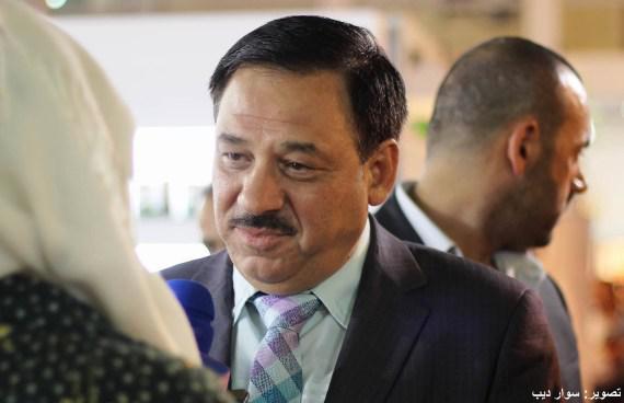 وزير المالية يطمئن الشعب: كل ما يحتاجه المواطن مؤمن ولا مبرر للتهريب!