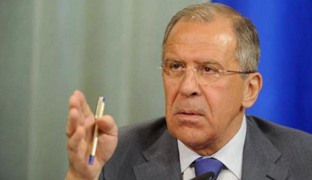 لافروف يؤكد هاتفياً لـ غوتيريش سعي روسيا لمواصلة العمل الفعال مع الأمم المتحدة