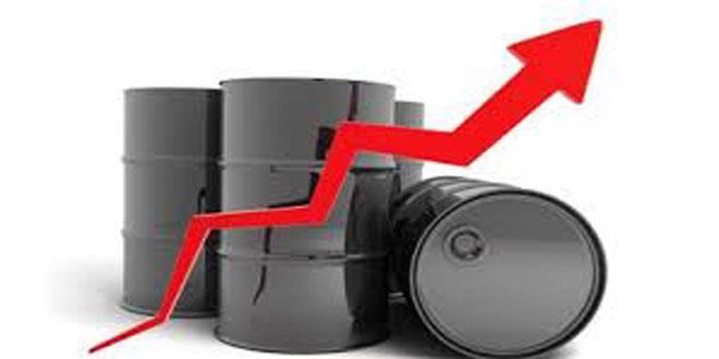 أسعار النفط ترتفع بفعل زيادة الطلب من الصين وانخفاض مخزونات أمريكا