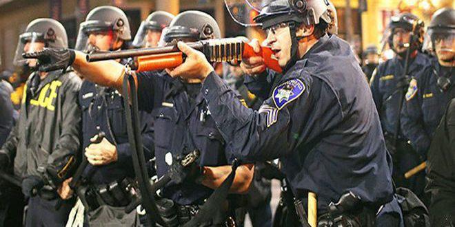 تقارير صحفية: الشرطة الأمريكية تقتل نحو 3 أشخاص يوميا