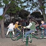 المباشرة بتجهيز الحدائق والمنتزهات الطبيعية في اللاذقية