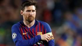 أياكس يتوقع تتويجه بدوري الأبطال على حساب برشلونة