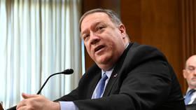 بومبيو يعلق على تغيير خامنئي قائد الحرس الثوري الإيراني