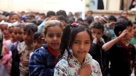 الإمارات والسعودية تدعمان قطاع التعليم في اليمن بـ 70 مليون دولار