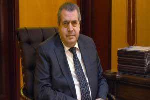 وزير التجارة: قرار ربط السجل التجاري بالتأمينات اتخذ بالمشاركة مع اتحاد الغرف