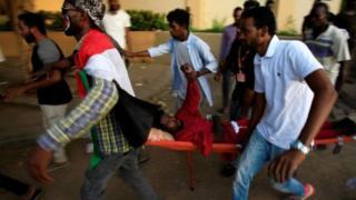 المجلس العسكري في السودان يعلق المفاوضات مع المحتجين