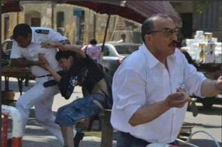مصر: اعتقال طلبة بالقاهرة لاعتراضهم على نظام الامتحانات