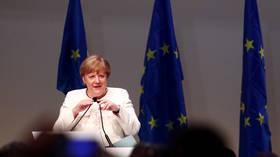 الانتخابات البرلمانية الأوروبية.. تحالف ميركل يحقق أسوا نتائج في تاريخه