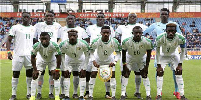 إيطاليا والسنغال إلى الدور الثاني في مونديال الشباب