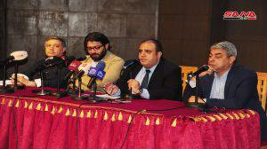 هيئة دار الأسد للثقافة والفنون تعلن سياسة العمل الجديدة