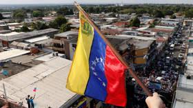 مادورو: سنظهر أفضل النوايا في مفاوضات النرويج