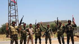 بيانات حكومية سورية: 65% من مسرّحي الجيش يفضلون العمل في القطاع العام