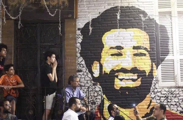 يترقّب المصريون مشاركة صلاح في نهائي دوري الأبطال