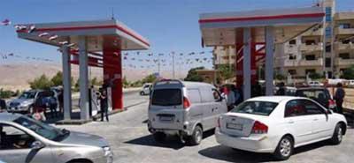 خطة لتعديل مخصصات  البنزين للسيارات الخاصة تشمل خدمة المسافر