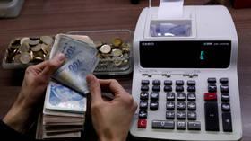 تركيا.. انخفاض التضخم إلى مستوى أقل من المتوقع في مايو