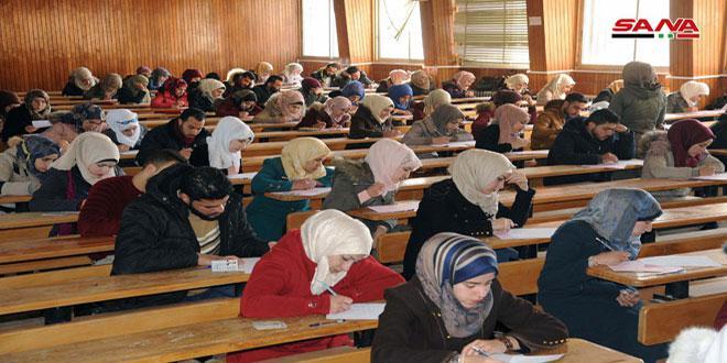 امتحانات الفصل الثاني تنطلق غداً في الجامعات الحكومية والتعليم العالي تصدر تعليماتها