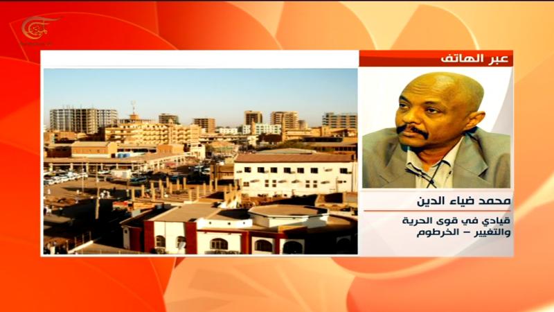 وساطة إثيوبية لحل أزمة السودان.. والاتحاد الأفريقي يعلّق عضوية الخرطوم