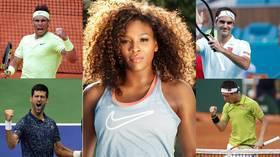 5 لاعبي تنس يخترقون قائمة الرياضيين الأعلى دخلا عام 2019