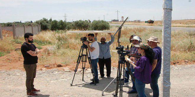 أبطال الحامية… فيلم يوثق صوراً من بطولات الجيش في دير الزور