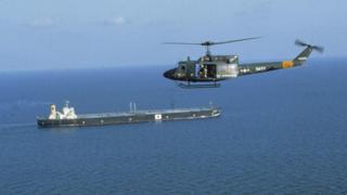هل تتجه منطقة الخليج إلى حرب ناقلات جديدة؟